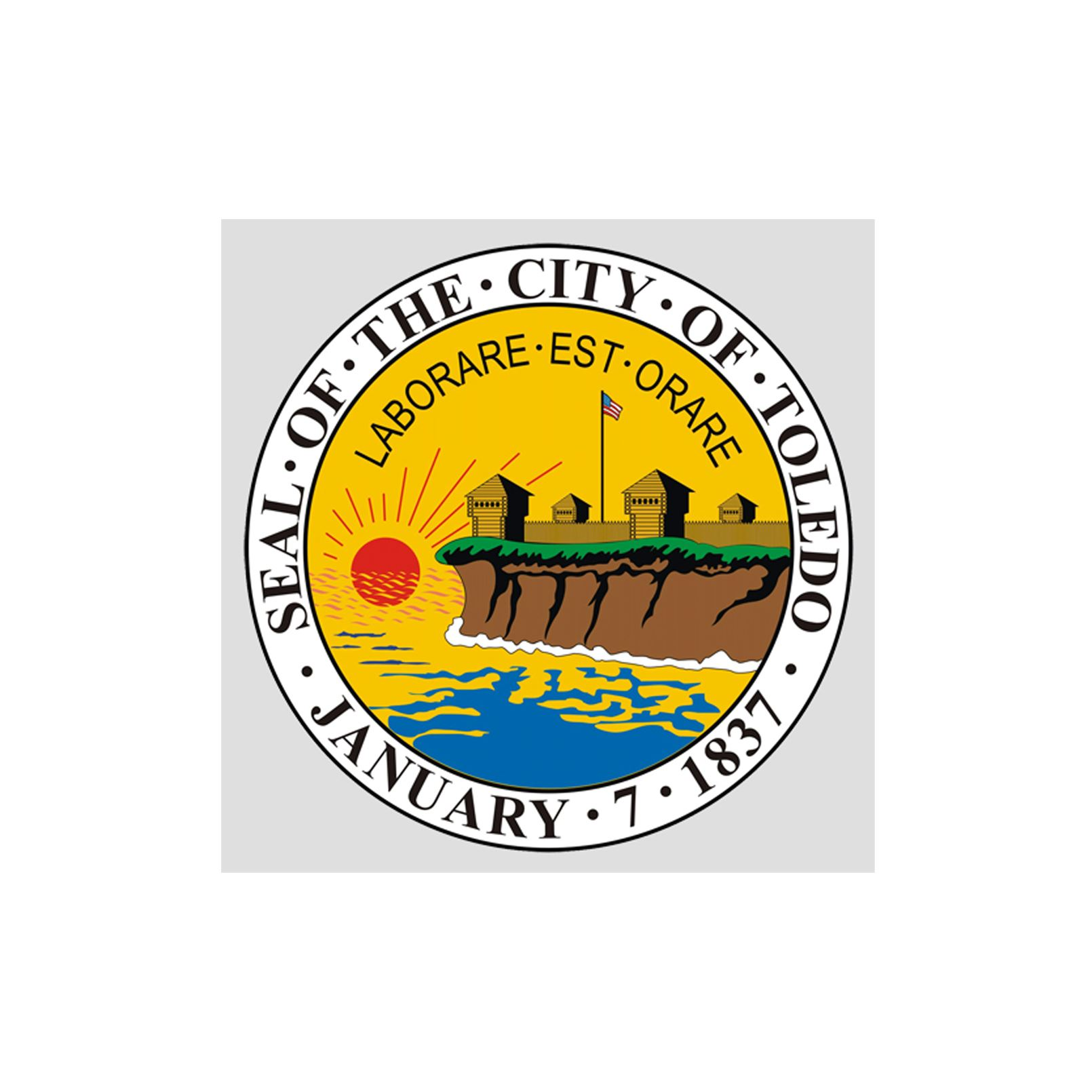 City of Toledo Projects