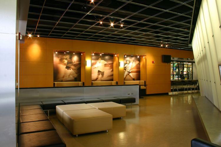 The University of Toledo Projects : Duket Architects